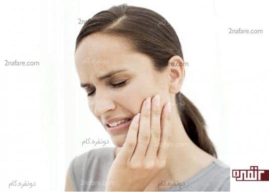راهکار هایی برای درمان حساسیت دندان