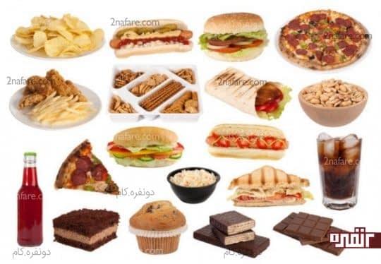 پرهیز از مصرف غذا ها و نوشدنی های اسیدی برای جلوگیری از حساسیت دندان