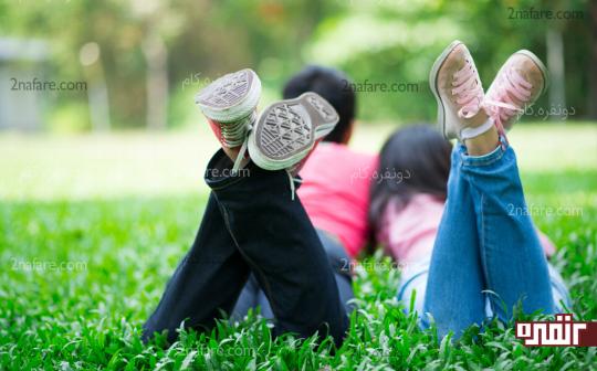 عشق در نوجوانی