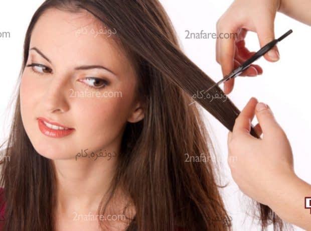 باورهای غلط در مراقبت از مو
