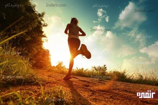 ورزش کنین