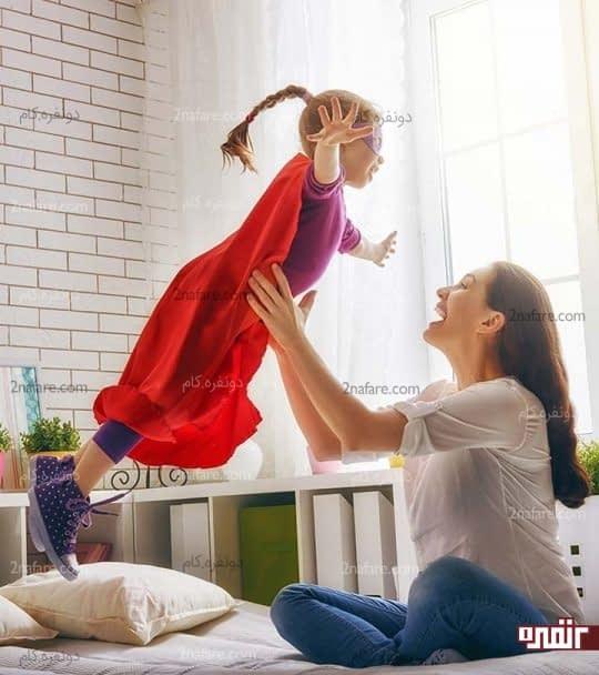 پرورش کودک