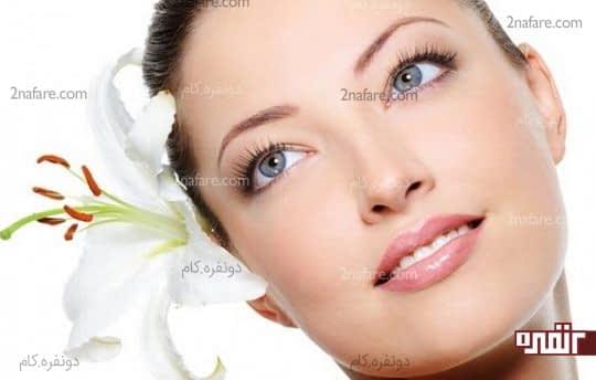 روش هایی برای زیباتر شدن بدون آرایش
