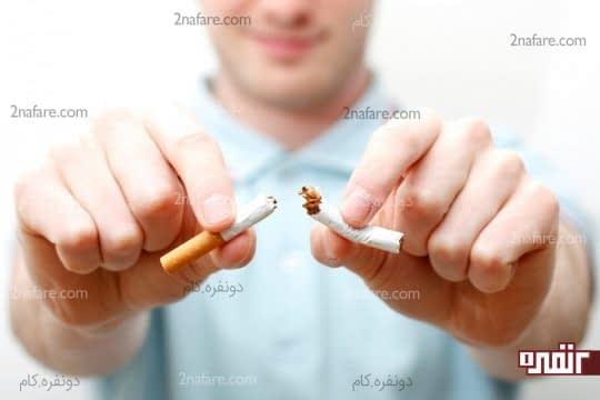 ترک سیگار روشی موثر در افزایش هورمون استروژن