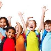 سلامت کودکان