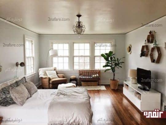 انتخاب تخت و لوازم کودک مطابق با رنگ و سبک اتاق