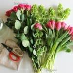 ترفندهایی برای شاداب نگه داشتن گل طبیعی