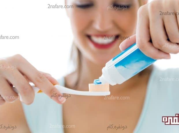 رعایت بهداشت دهان و دندان در ماه رمضان