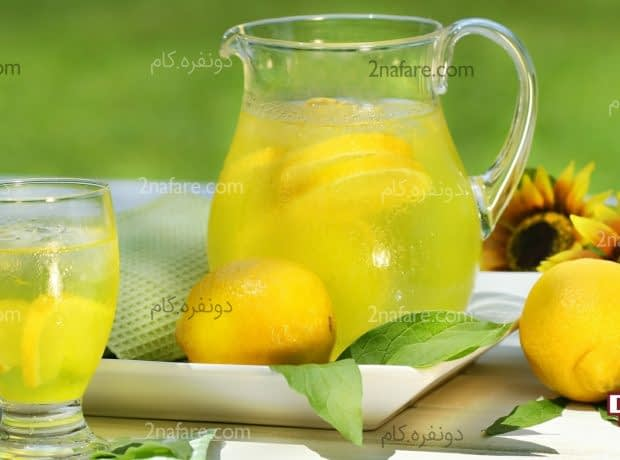 استفاده از لیمو برای مراقبت از مو