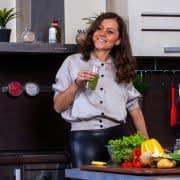 مقدار پروتئین مصرفی روزانه برای زنان