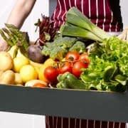 روش هایی ساده برای نگهداری طولانی تر میوه و سبزیجات