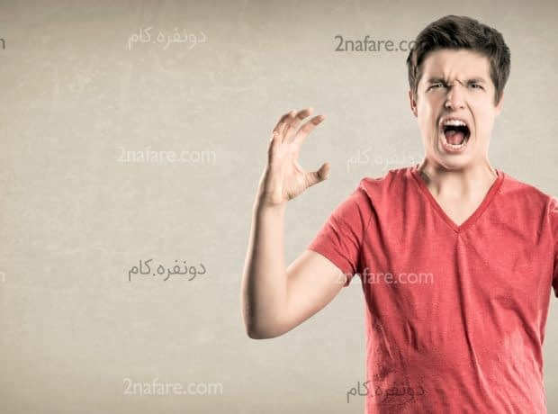 8 راه برای آموزش مدیریت خشم به نوجوانان