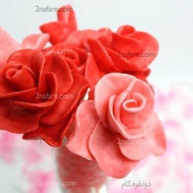 گلهای خوراکی
