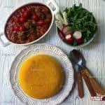طرز تهیه خورشت لوبیا سفید با کوفته قلقلی