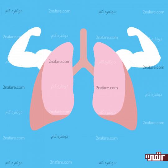 بهبود تنفس با روغن اکالیپتوس