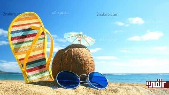 انتخاب لباس خنک و مناسب برای فصل تابستان