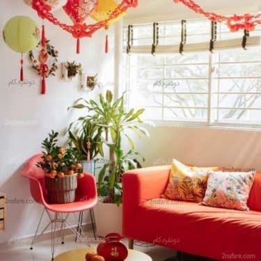 راهکارهای علم فنگ شویی برای ایجاد انرژی مثبت در خانه
