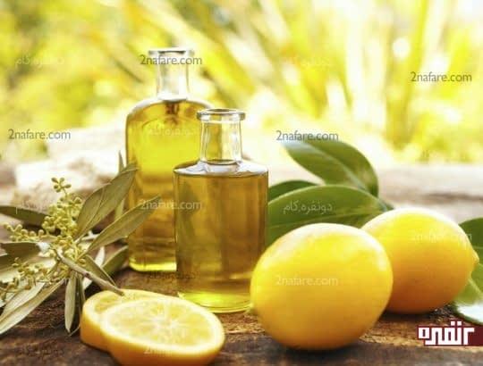 روغن لیمو