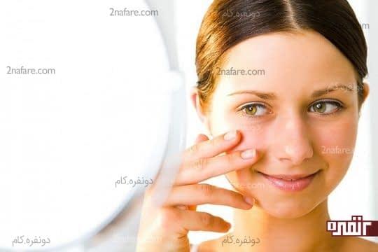 سلامت پوست را تضمین می کند