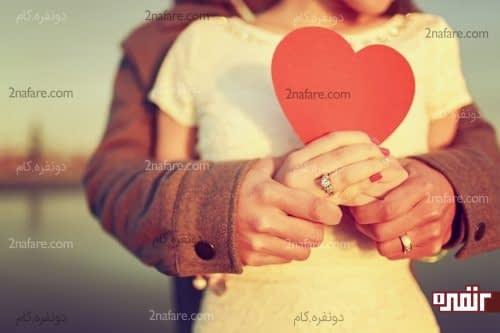 میشه گفت یه رابطه بدون عشق متقابل اصلا وجود خارجی نداره