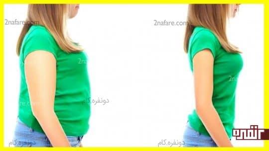 فلفل دلمه ای داروی معجزه آسای کاهش وزن