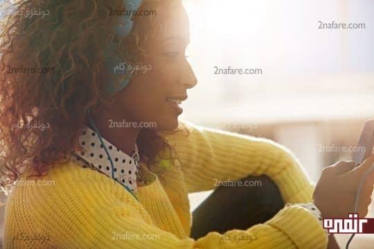 فواید غیر قابل انکار گوش دادن به موسیقی