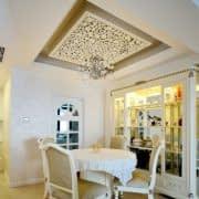 مدلهای طراحی سقف کاذب در دکوراسیون داخلی منزل