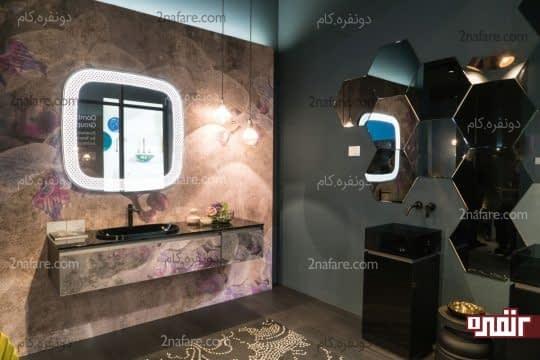 نکات مهم و کلیدی در طراحی دکوراسیون حمام