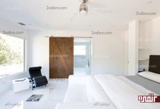 پیروی از یک سبک واحد در دکوراسیون داخلی تمام فضاهای خانه ی جدید