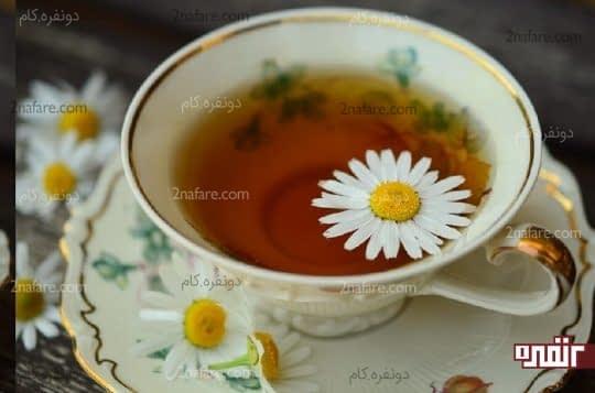 چای قاصدک خاصیت دیورتیک دارد