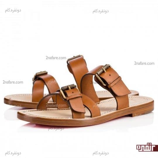 کفش بندی برای تابستان