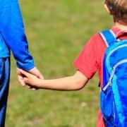 6 راه کاهش اضطراب بازگشت به مدرسه