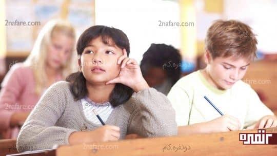 7 فعالیت در کلاس برای بهبود تمرکز کودکان