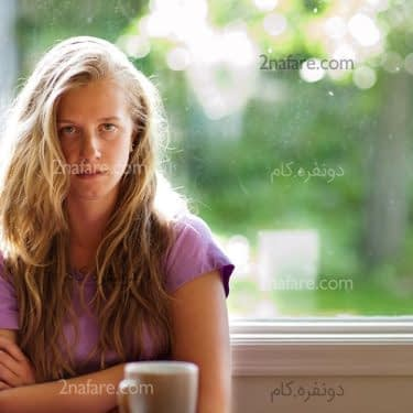 نوجوان پرخاشگر