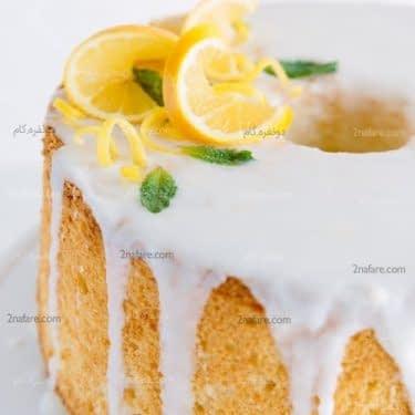6 روش سریع برای تزیین کیک بدون خامه کشی و فراستینگ