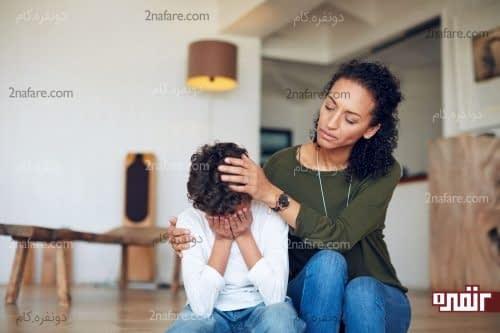 آنچه که باید درباره افسردگی کودکان بدانید
