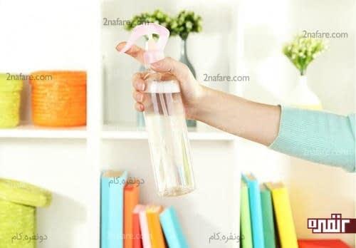 استفاده از خوشبوکننده های طبیعی در اتاق کودک