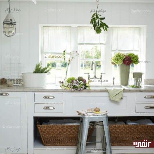 اشتباهاتی که در رابطه با طراحی آشپزخانه وجود دارد