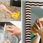 اشتباهات رایج در تمیزکاری خانه و راه حل های آن
