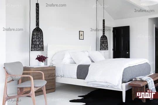 انتخاب بستر و تشک مناسب
