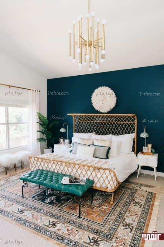 ایده هایی برای انتخاب فرش اتاق خواب