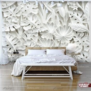 ایده های جذاب و متفاوت برای تزیین دیوارهای خانه