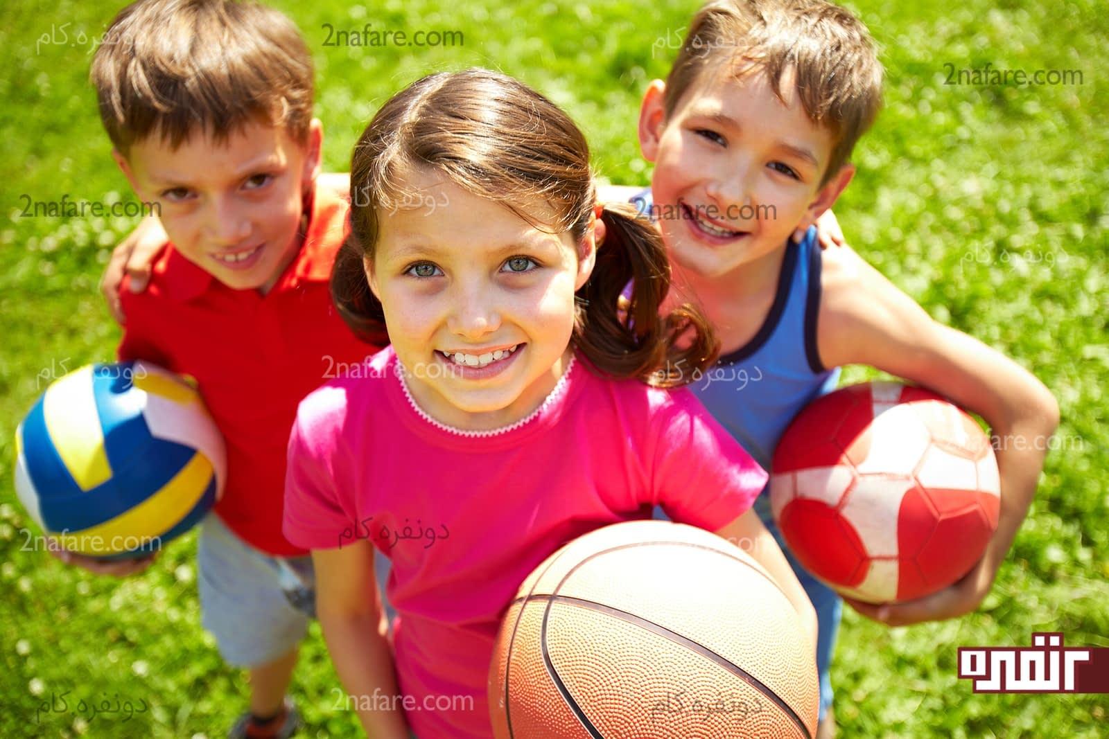 5 بیماری رایج کودکان در فصل تابستان