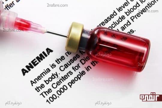 تخم بلدرچین مفید برای مدیریت کم خونی