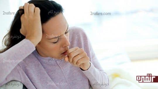 تخم بلدرچین مناسب برای سرفه و درمان آسم