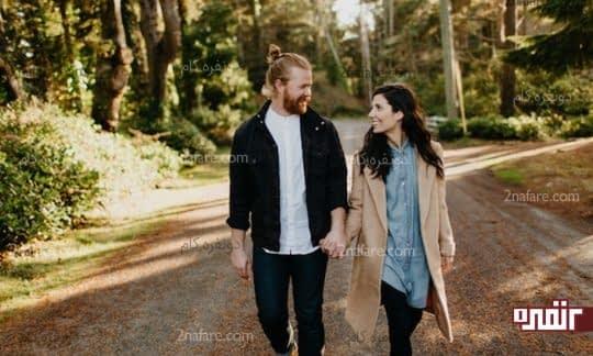 تعهد در زندگی مشترک لازمه وفاداری است