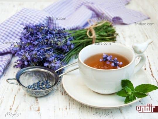 درمان آپنه خواب با داروهای گیاهی