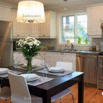 چند اشتباه رایج در طراحی دکوراسیون آشپزخانه