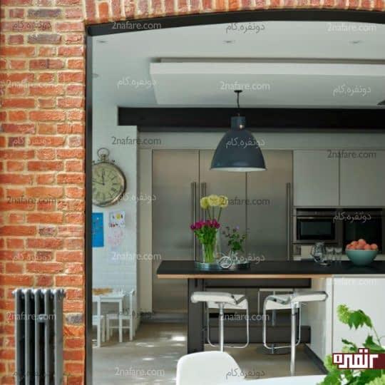 طراحی آشپزخانه بر اساس میزان بودجه