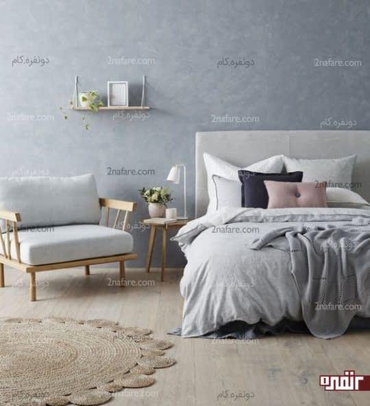 اتاق خواب را چطور بچینیم تا خوابی راحت داشته باشیم؟